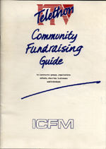 [Community Fundraising cover]